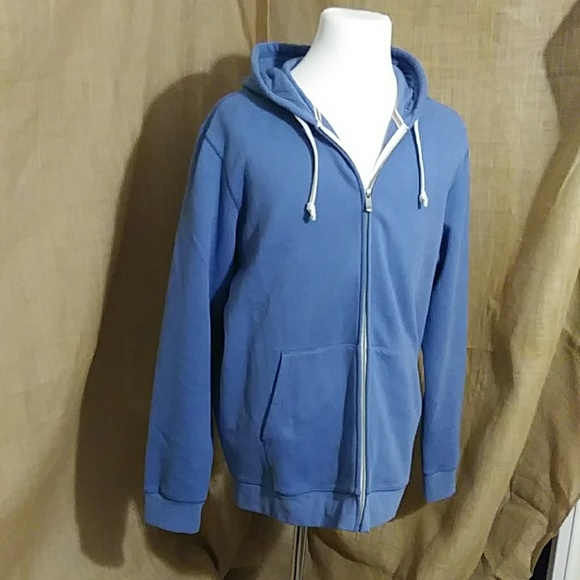 7d849bbf Lands' End Jackets & Coats   Lands End Ultimate Hoodie Serious ...